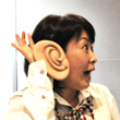 山本和泉の顔写真