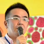 神森勉さんの顔写真